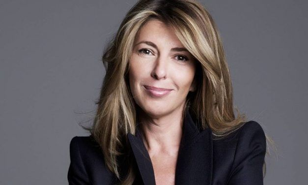 Nina Garcia prend la rédaction en chef du ELLE US