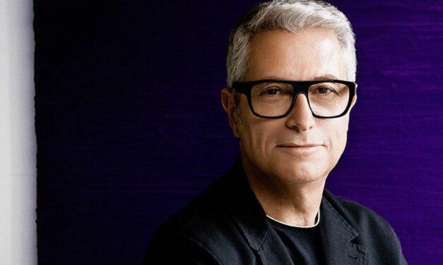 Serge Cajfinger, fondateur de Paule Ka, fait son retour à la tête de la marque