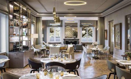 Genève : The Ritz-Carlton arrive en Suisse