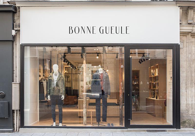 Bonnegueule se deploie a Paris avec une seconde boutique
