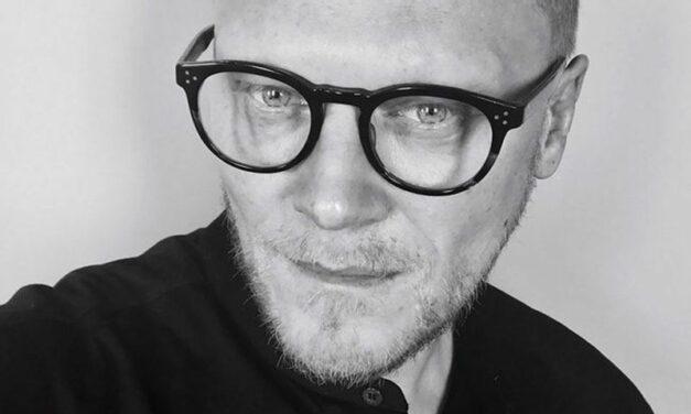 Richard René prend la direction artistique de Guy Laroche