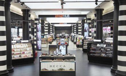 Sephora implante ses nouveaux concept-stores en Espagne