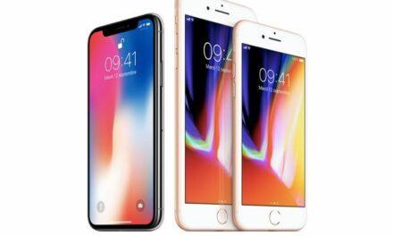Apple : un modèle de luxe pour le dixième anniversaire de l'iPhone