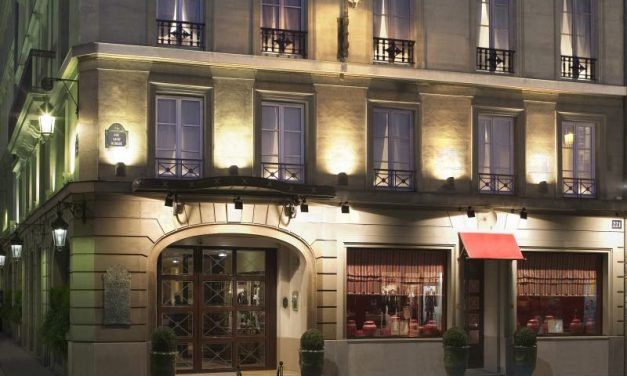 Colony Capital et AccorHotels désignés repreneurs de Maranatha