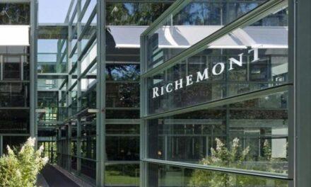 Richemont : ventes en hausse au premier trimestre
