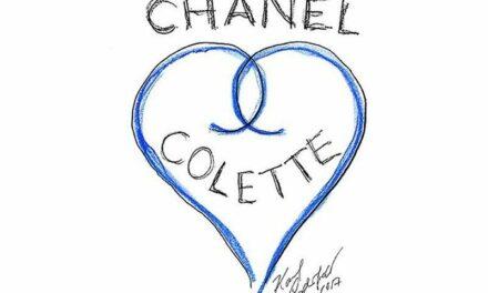 Évènement : Chanel en résidence chez Colette