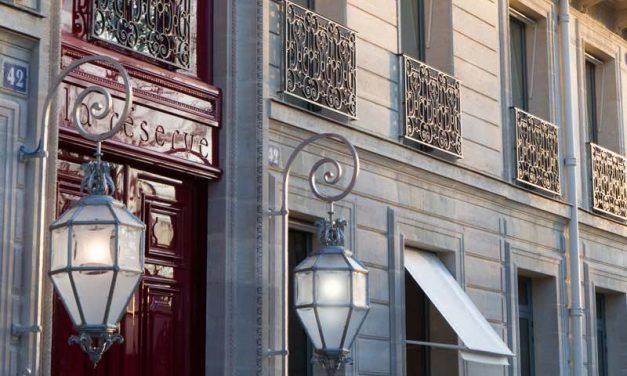 Gold List 2018 : les meilleurs hôtels du monde selon Conde Nast Traveler