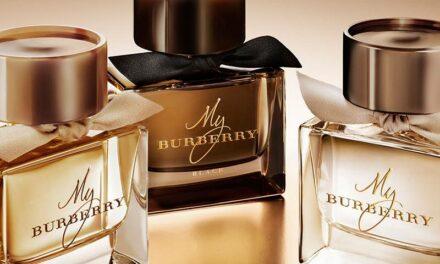 Coty finalise l'acquisition de la licence beauté de Burberry