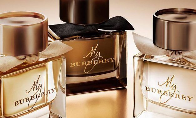 Coty finalise l'acquisition de la licence beauté de Burberry