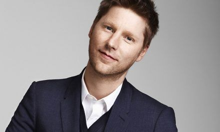 Christopher Bailey quitte la direction artistique de Burberry
