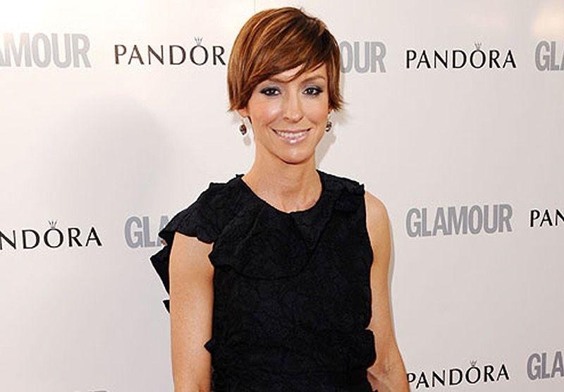 Jo Elvin quitte la rédaction en chef du Glamour britannique