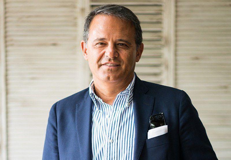 Marcolin Group nomme Giovanni Zoppas à la tête de sa joint-venture avec LVMH