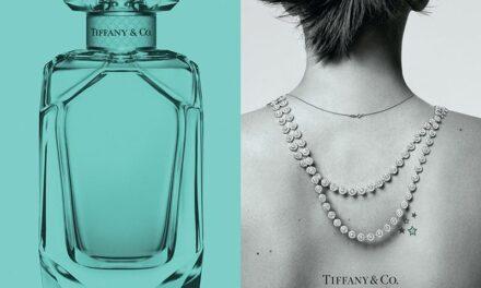 Tiffany & Co. : un pop-up store dans le Marais pour le lancement de son nouveau parfum