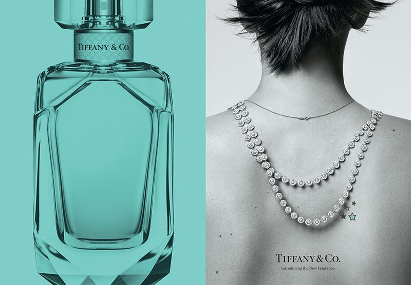 Tiffany & Co : l'Asie tire les résultats trimestriels
