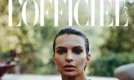 L'Officiel s'internationalise avec une version américaine