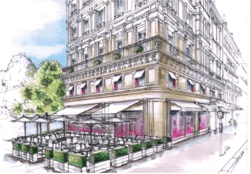 Fauchon lance Fauchon Hospitality pour développer son portefeuille hôtelier