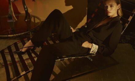 Giorgio Armani : une collection capsule pour Net-a-Porter