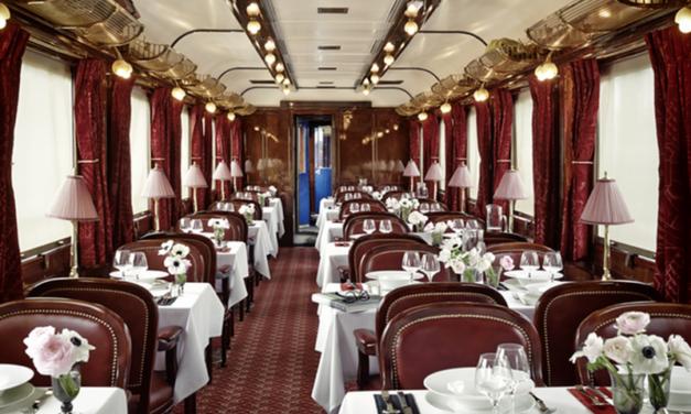 AccorHotels fait équipe avec SNCF pour relancer la marque Orient Express