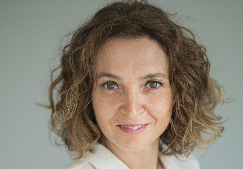 Lucia Dumas rejoint le Comité Exécutif de L'Oréal