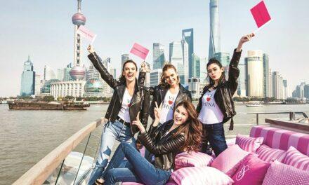 Victoria's Secret s'offre une collaboration avec Balmain