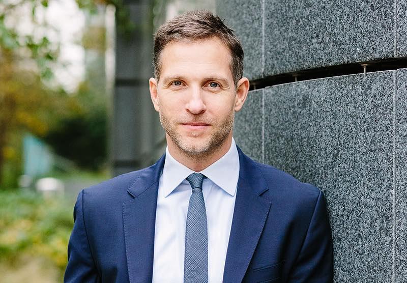 Mövenpick Hotels & Resorts nomme Amir Lababedi vice-président du développement Europe & Afrique du Nord