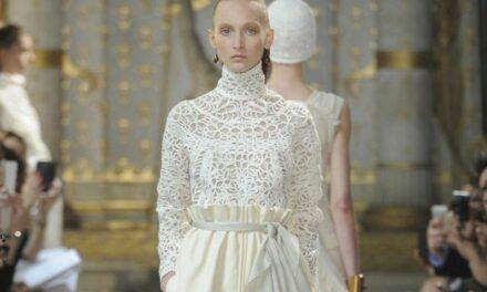 Fashion week Haute Couture : Christophe Josse et Noureddine Amir nouveaux membres invités