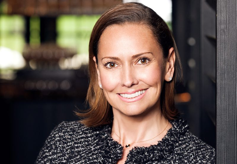Marriott : Jenni Benzaquen nommée vice-présidente des marques de luxe