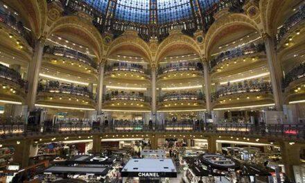 Le groupe Galeries Lafayette pourrait franchiser 22 de ses magasins