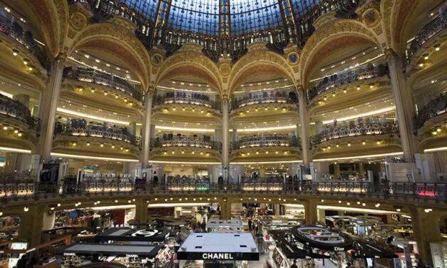 Les Galeries Lafayette s'emparent de Mauboussin