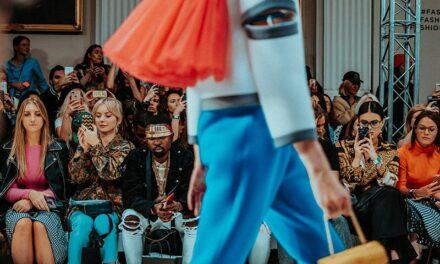 Instagram, la destination privilégiée des marques de luxe