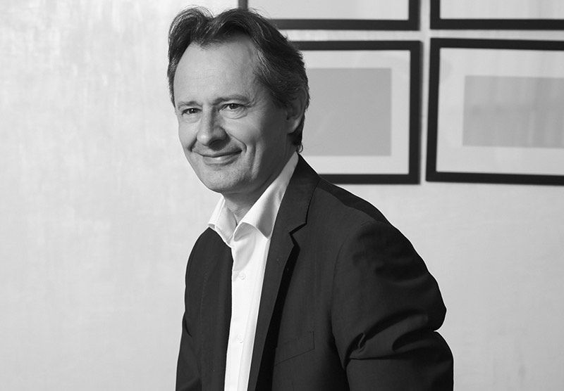 Franck Marilly prend la présidence de Shiseido EMEA