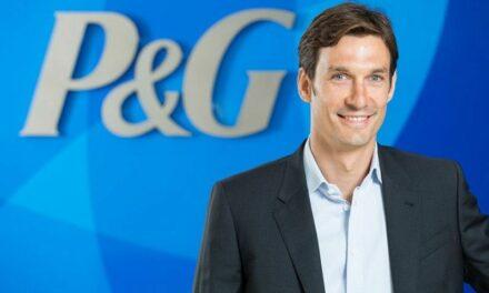Benjamin Binot prend les rênes de Procter & Gamble France et Benelux