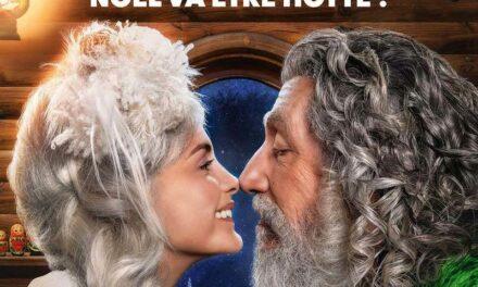 Santa & Cie, le nouveau film d'Alain Chabat