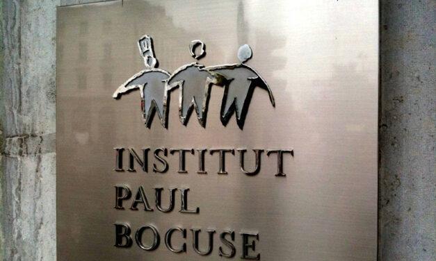 L'École Centrale de Lyon et l'Institut Paul Bocuse signent une convention de partenariat