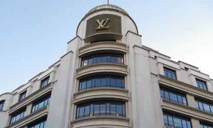 Louis Vuitton, Hermès et L'Oréal en tête des marques françaises les plus valorisées au monde