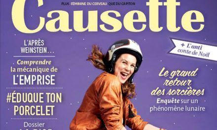 Le magazine féministe Causette à la recherche d'un repreneur