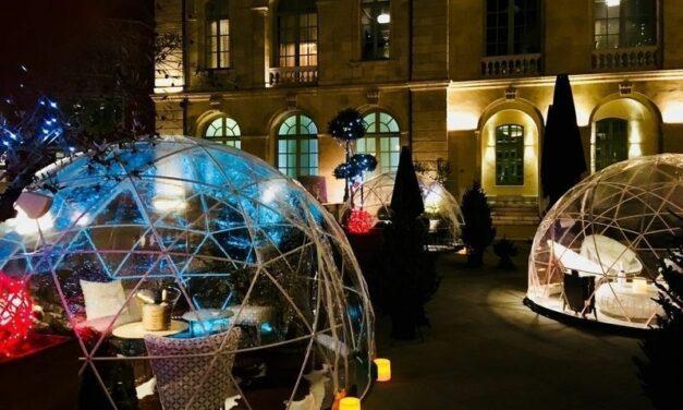 L'Intercontinental Marseille propose une escapade en Russie pour les fêtes