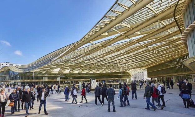 Unibail-Rodamco s'offre Westfield et devient numéro un mondial de l'immobilier commercial