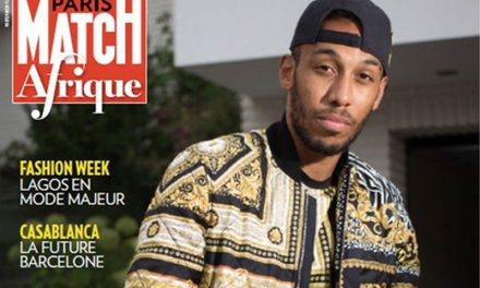 Paris Match lance son édition africaine