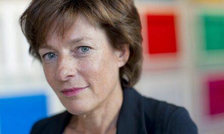 Patricia Barbizet quitte la direction générale d'Artémis