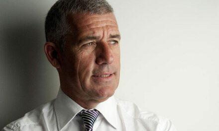 Philippe Ughetto réélu à la présidence de la Fragrance Foundation France