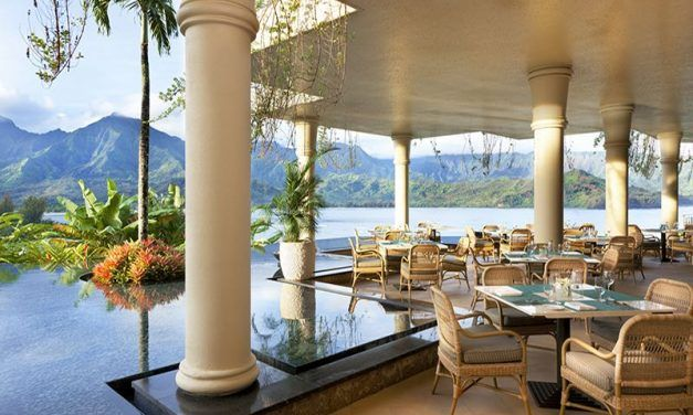 Marriott s'apprête à inaugurer 40 nouveaux hôtels de luxe