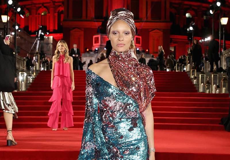 British Fashion Awards : découvrez le palmarès de l'édition 2017