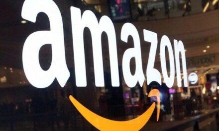 Amazon : 5 milliards de commandes livrées avec Prime en 2017