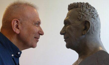 Jean-Paul Gaultier (re)fait son entrée au musée Grévin