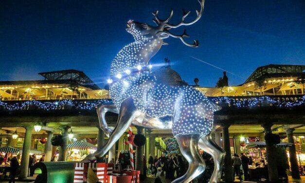 Découvrez comment Noël se fête à travers le monde.