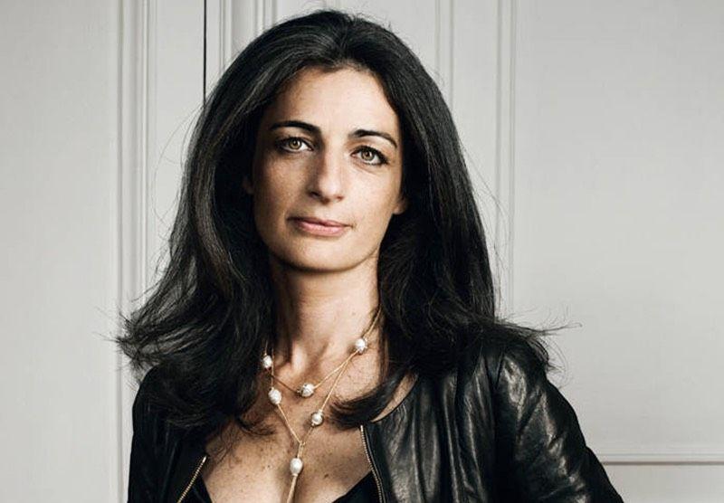 Rachel Marouani prend la tête de Make Up For Ever