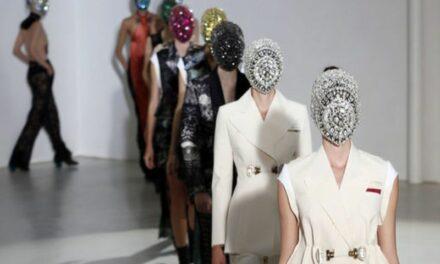 Nouvelle exposition : Margiela au palais Galliera