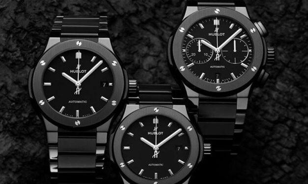 LVMH : les ventes de l'horlogerie-joaillerie en hausse de +10%