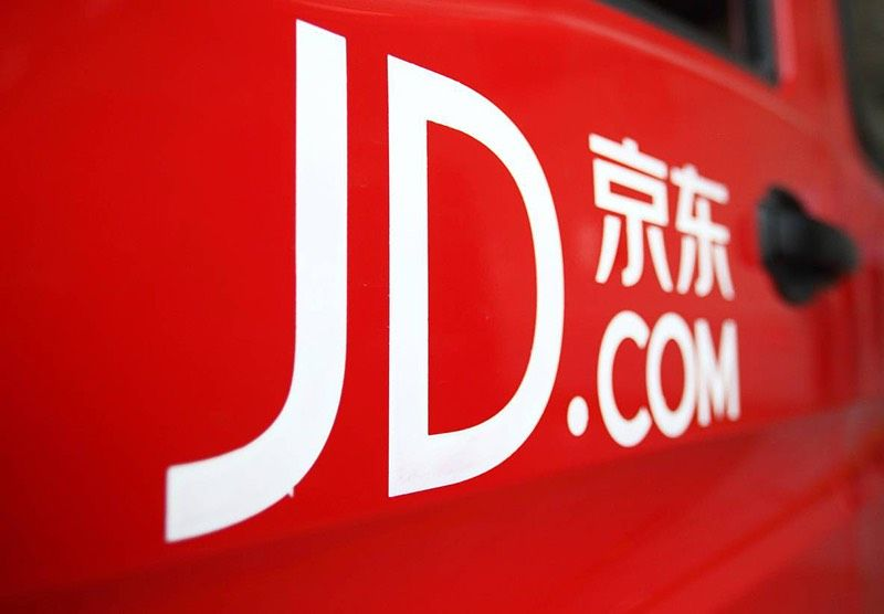 JD.com inaugure sa division française et place Florent Courau à sa tête